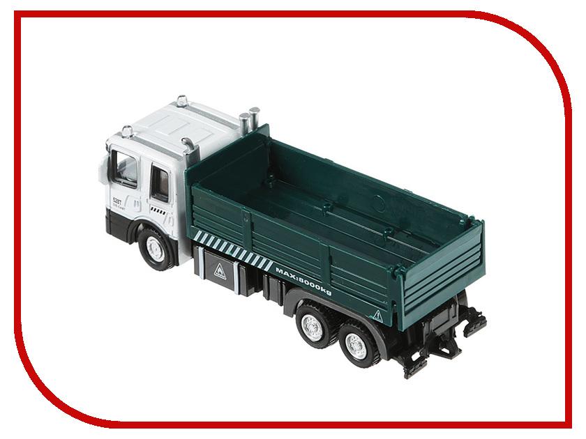 Игрушка Drift Спецтехника Delivery Master 61955 drift машина фрикционная