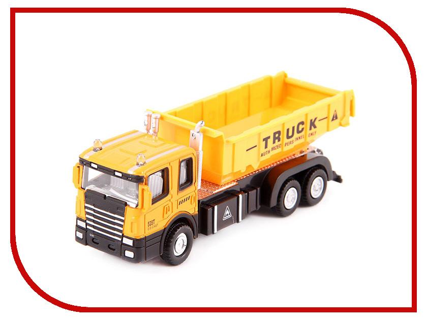 Игрушка Drift Спецтехника Tip-Truck 61962 игрушка ecx circuit stadium truck ecx03030t2