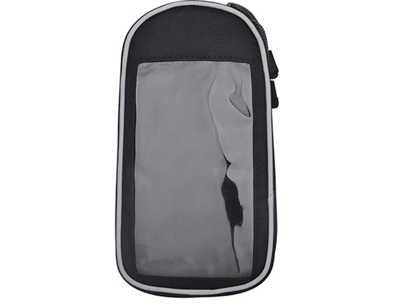 Держатель Devia Universal Bicycle Waterproof Bag Suit Black