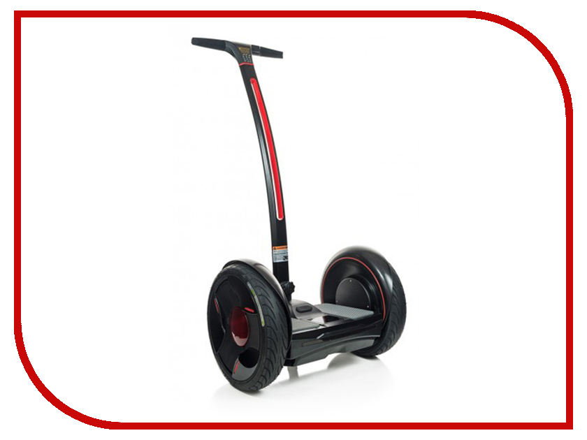 Сегвей Ninebot E+ Black сегвей hoverbot g 5 black red