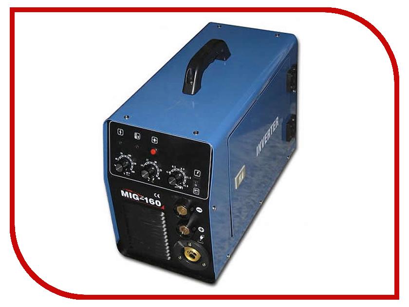 Сварочный аппарат BRIMA MIG-160 цена