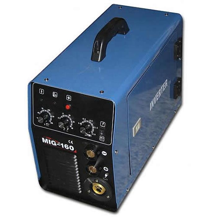 Сварочный аппарат BRIMA MIG-160