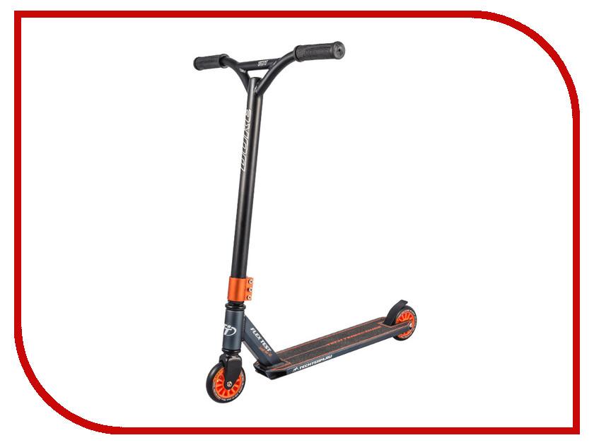 Самокат Tech Team Duke 101 Black-Red for ktm 200 duke 2013 2014 390 duke 2014 2015 2016 motorcycle accessories steering damper stabilizer with mounting bracket kit