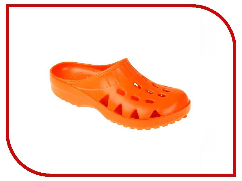 Сапоги Колесник Сабо Shark ЭВА Orange р.45