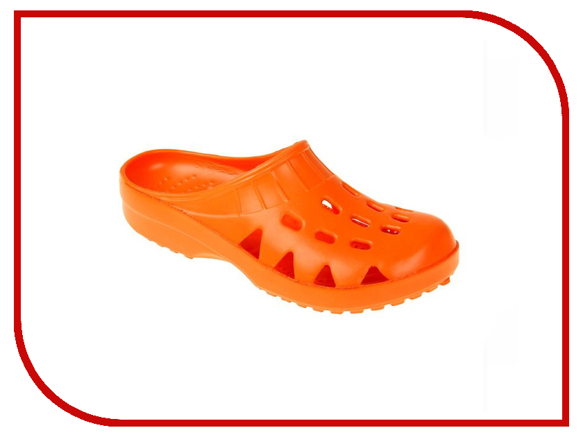 Сабо Колесник Сабо Shark ЭВА Orange р.45