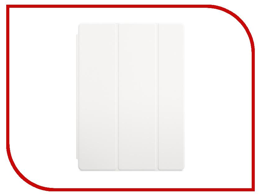 Аксессуар Чехол APPLE iPad Pro 12.9 Smart Cover White MQ0H2ZM/A