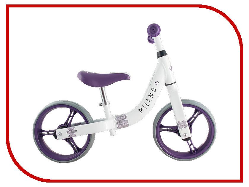 Беговел Tech Team Milano 1.0 Purple цена