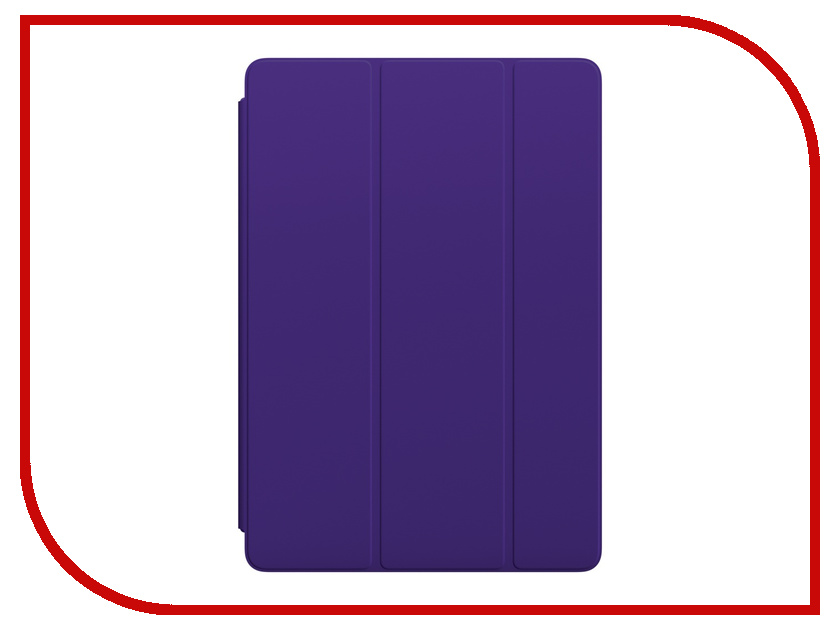 Аксессуар Чехол APPLE iPad Pro 10.5 Smart Cover Ultra Violet MR5D2ZM/A