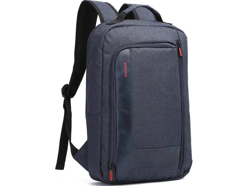 цены на Рюкзак Sumdex 15-16-inch PON-262NV  в интернет-магазинах