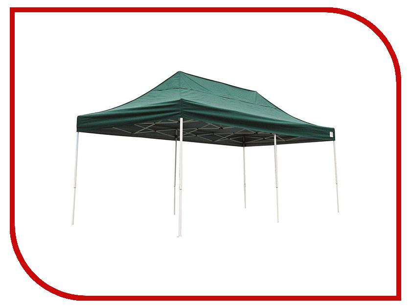 Тент Shelterlogic Pop Up 3 x 6m Green 22582 christmas crooners 3d pop up sleeve