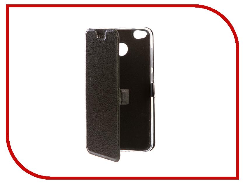 Аксессуар Чехол Xiaomi Redmi 4X Zibelino Sottile Silicon Black ZSS-XIA-4X-BLK аксессуар чехол samsung j3 2017 j330f zibelino clear view black zcv sam j330 blk