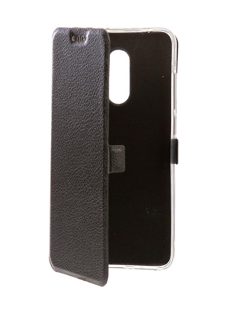 Аксессуар Чехол Zibelino для Xiaomi Redmi 5 Sottile Silicon Black ZSS-XIA-5-BLK аксессуар чехол zibelino для honor p smart sottile silicon black zss hua p smt blk