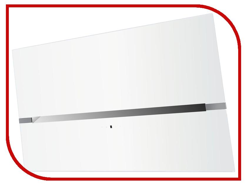 Кухонная вытяжка Korting KHC 69080 GW вытяжка со стеклом korting khc 69080 gw
