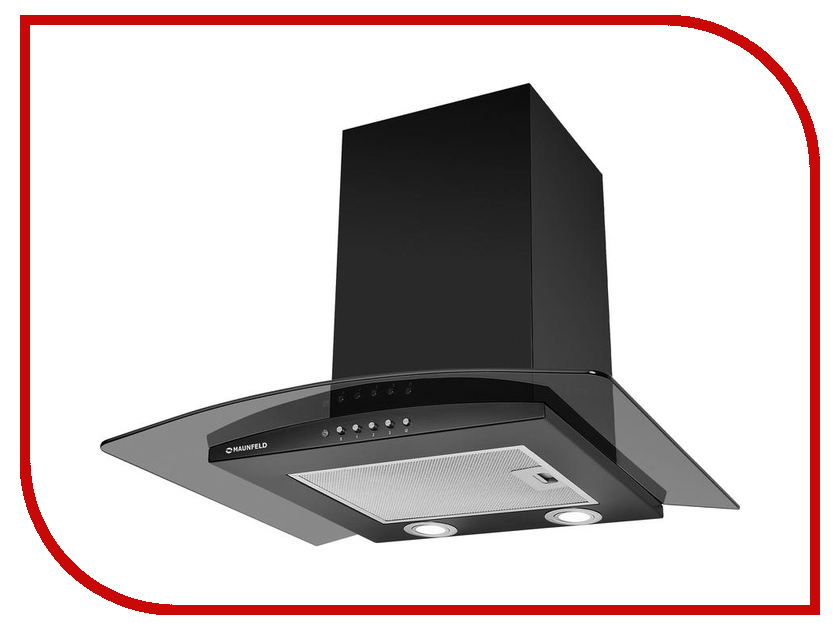 Кухонная вытяжка Maunfeld Ancona Plus 60 Black строительный уровень ada titan 60 plus