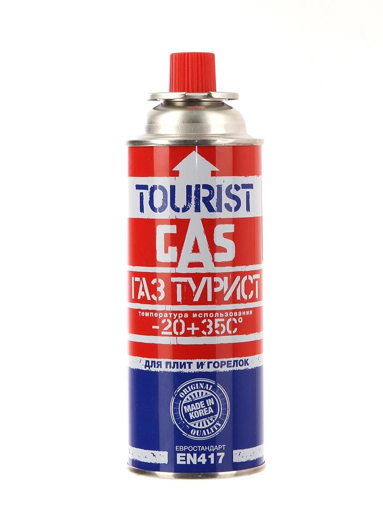 Газовый баллон Tourist TB-220