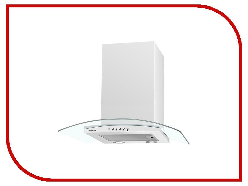 Кухонная вытяжка Maunfeld Ancona Plus 60 White строительный уровень ada titan 60 plus