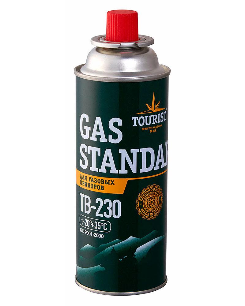 Газовый баллон Tourist TB-230