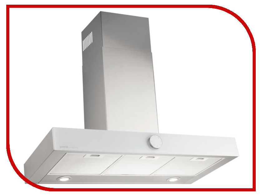 Кухонная вытяжка Gorenje Simplicity DT 9 SY2W вытяжка gorenje whc923e16x