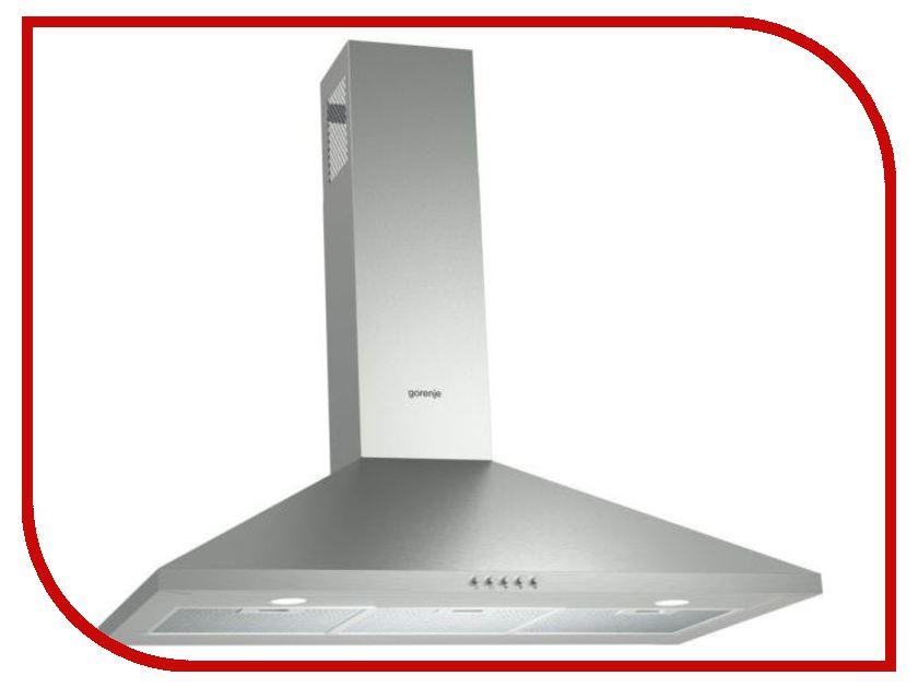 Кухонная вытяжка Gorenje WHC 923 E16X вытяжка gorenje whc923e16x