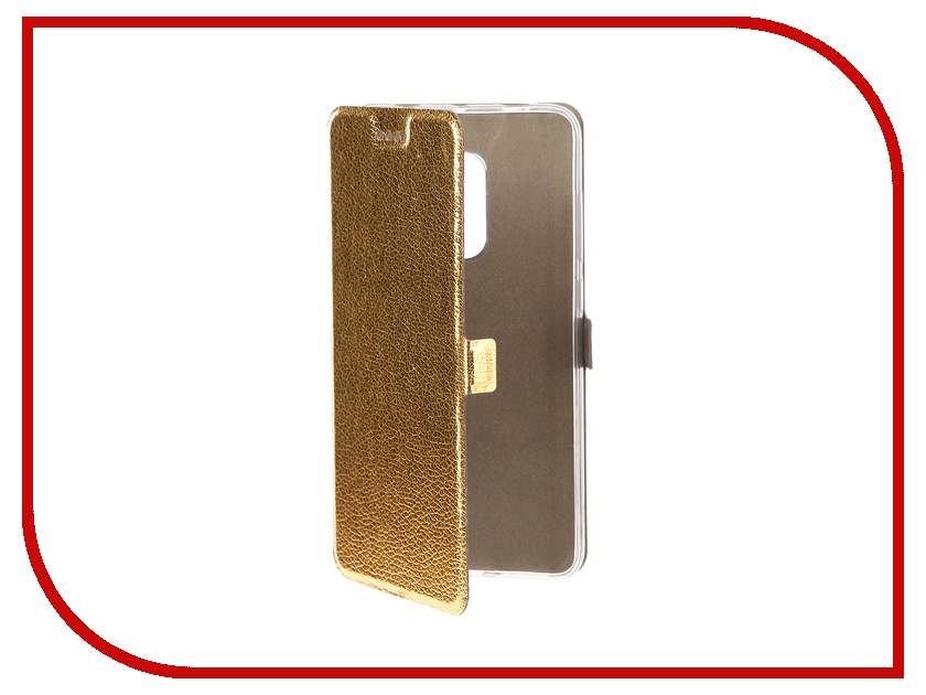 Аксессуар Чехол Xiaomi Redmi Note 4 Zibelino Sottile Silicon Gold ZSS-XIA-NOT4X-GLD аксессуар чехол xiaomi redmi note 4x zibelino classico black zcl xia not4x blk
