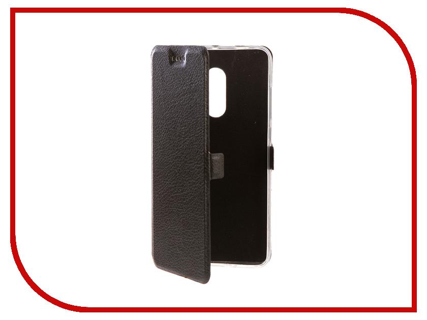 Аксессуар Чехол Xiaomi Redmi Note 4 Zibelino Sottile Silicon Black ZSS-XIA-NOT4X-BLK аксессуар чехол huawei nova zibelino classico black zcl hua nov blk
