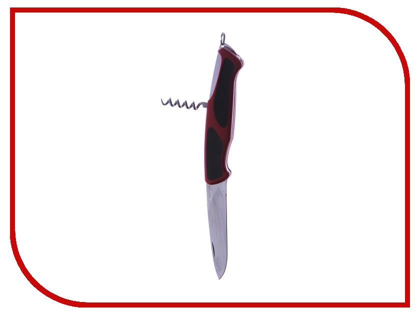 Мультитул Нож Victorinox RangerGrip 52 0.9523.C арти м 8х14 см серебряный цветок 167 121
