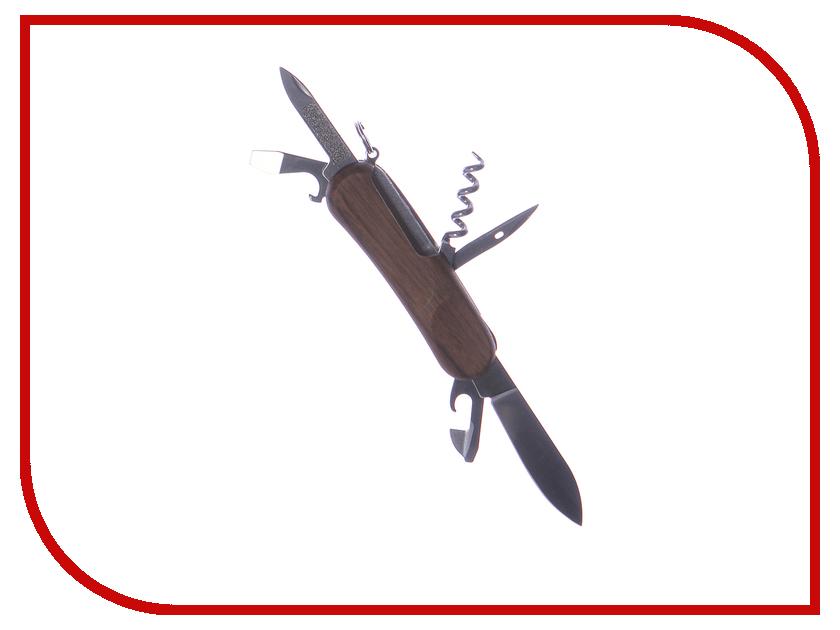 Мультитул Нож Victorinox EvoWood 10 2.3801.63 цена
