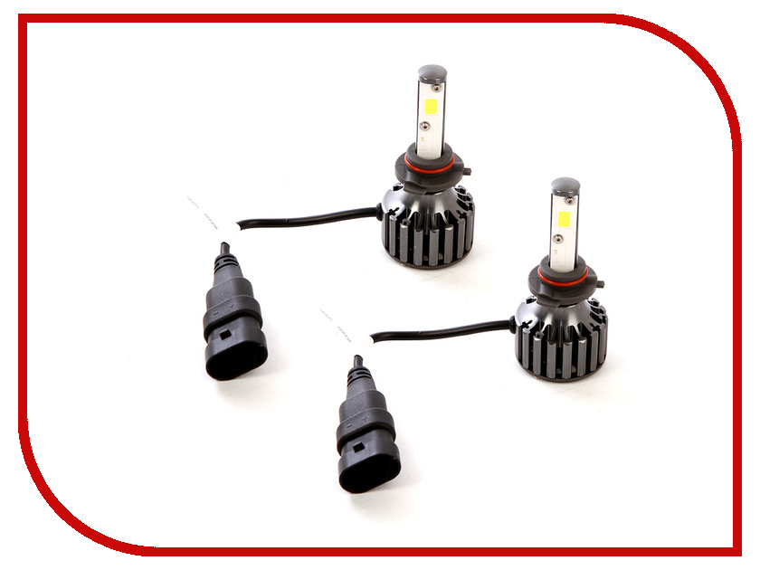Лампа C2R B6-9005 HB-3