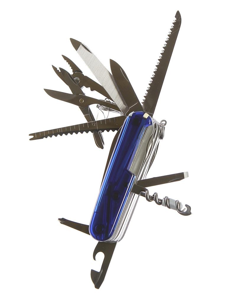 Нож Victorinox SwissChamp 1.6795.T2