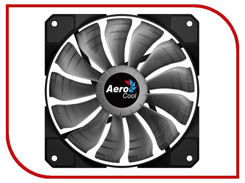 Вентилятор AeroCool Project 7 P7-F12 120mm