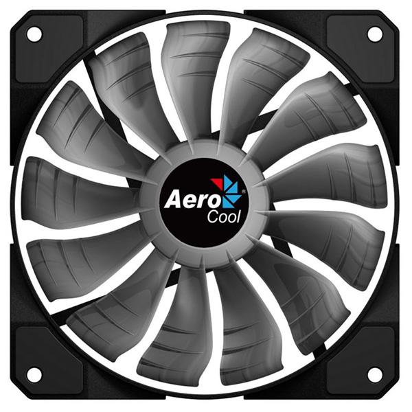 Вентилятор AeroCool Project 7 120mm P7-F12