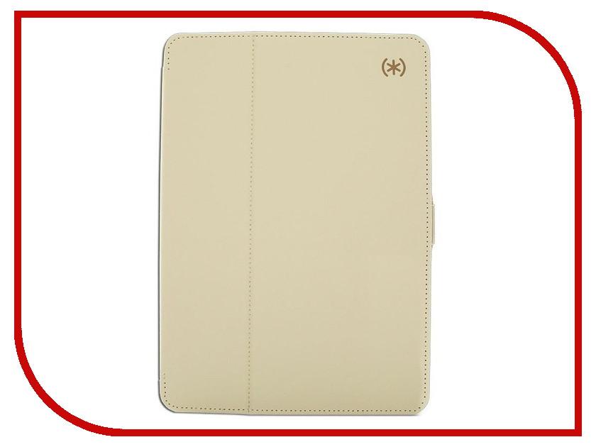 Аксессуар Чехол Speck Balance Folio для iPad Pro 10.5 Brown 91905-7263