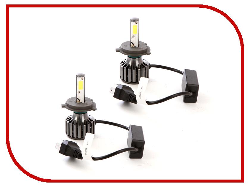 Лампа C2R B6-H4 лампа c2r a6 9005 hb 3