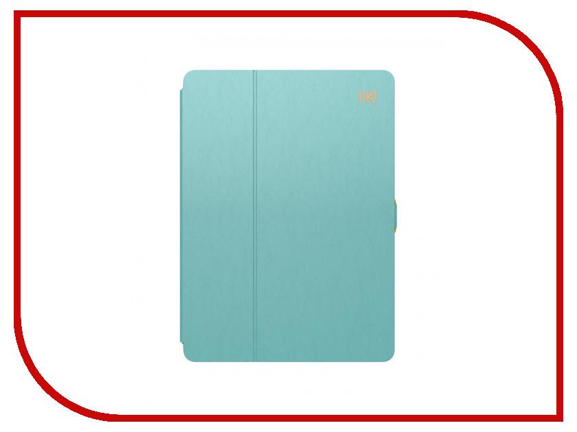 Аксессуар Чехол Speck Balance Folio для iPad Pro 10.5 Turquoise-Blue-Orange 91905-7267