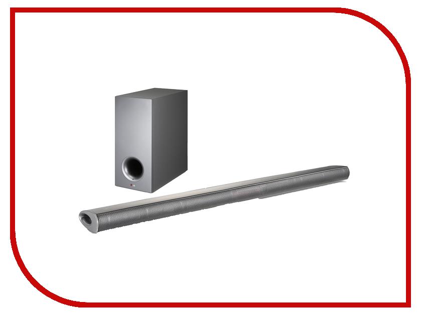 Звуковая панель LG NB-3540 звуковая панель lg sj6