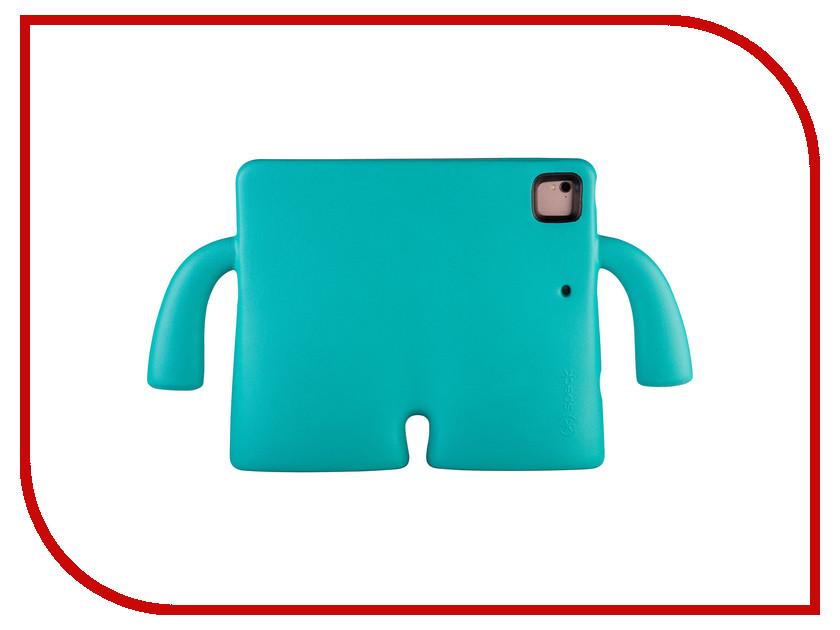 Аксессуар Чехол Speck iGuy для iPad 9.7 2017 / iPad Pro 9.7 / iPad Air / iPad Air 2 Turquoise 77641-2479 чехлы для ipad 2 iguy