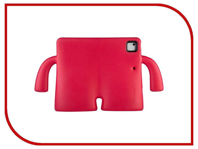 Аксессуар Чехол Speck iGuy для iPad 9.7 2017 / iPad Pro 9.7 / iPad Air / iPad Air 2 Red 77641-B104
