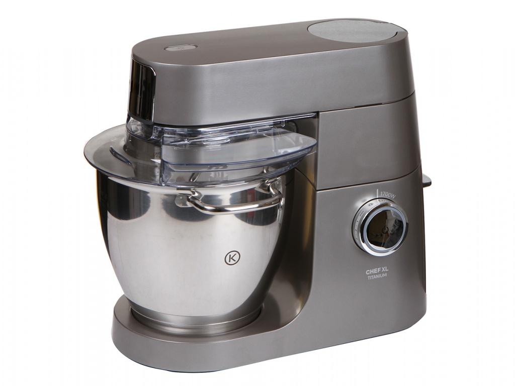 Комбайн Kenwood KVL8300S кухонная машина kenwood kvl8300s