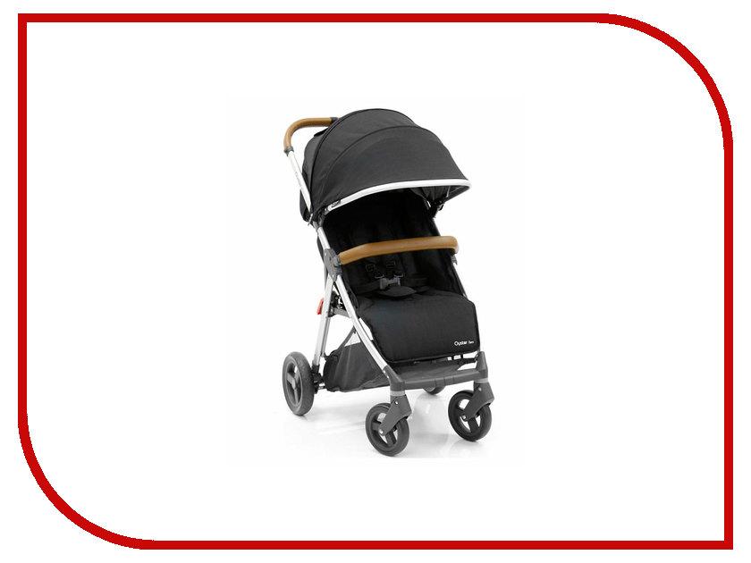 Коляска BabyStyle Oyster Zero Ink Black babystyle