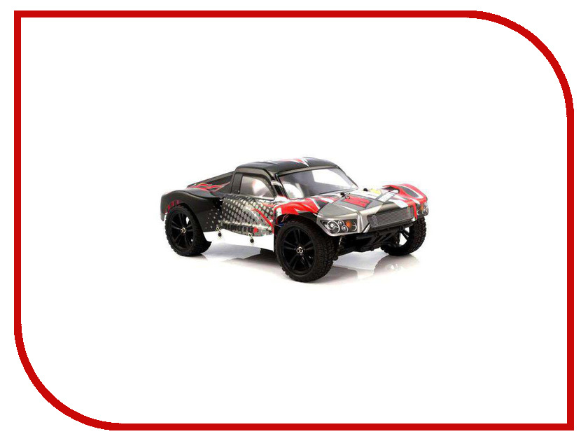 Игрушка Himoto Spatha E10SC Black цена и фото
