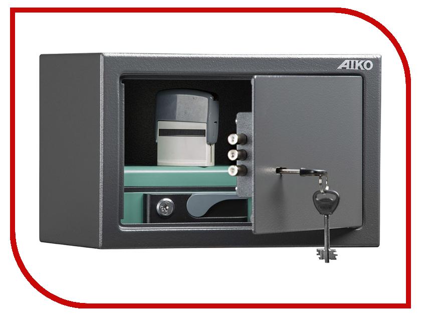 Сейф Aiko T-200 KL S10399211114