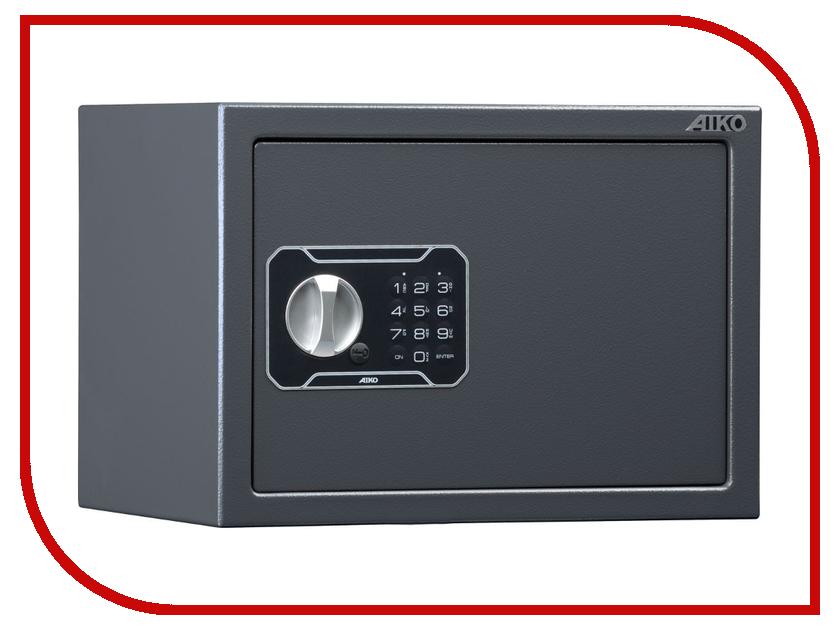 Сейф Aiko T-250 EL S10399212214 цена и фото