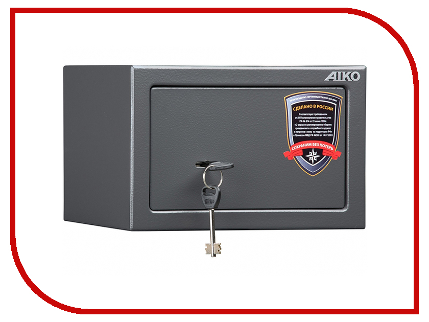 Сейф Aiko TT-170 S11299110514 tt 170