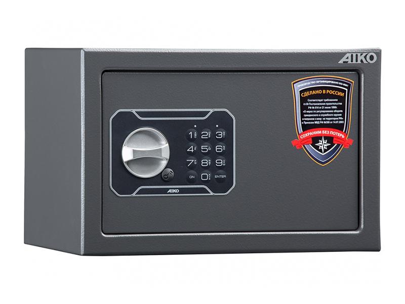 Сейф Aiko TT-170.EL S11299110914 сейф aiko tt 28 el