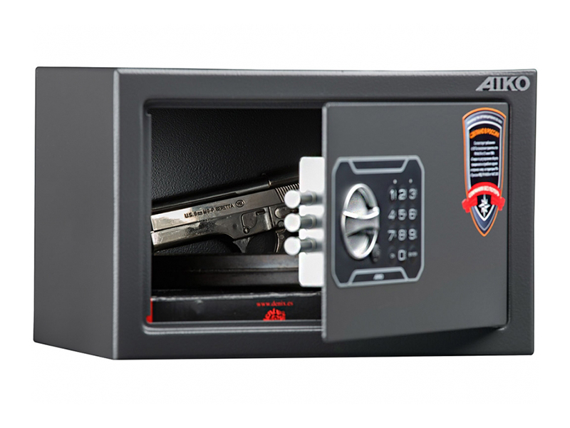 цена на Сейф Aiko TT-200.EL S11299111414