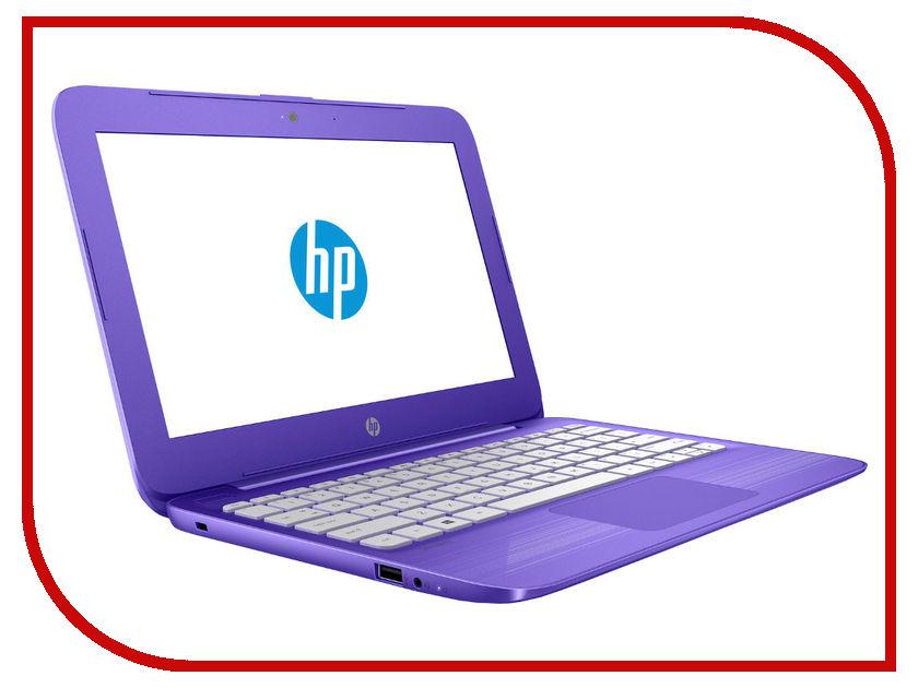 Ноутбук HP Stream 11-y009ur (Intel Celeron N3060 1600 MHz/11.6