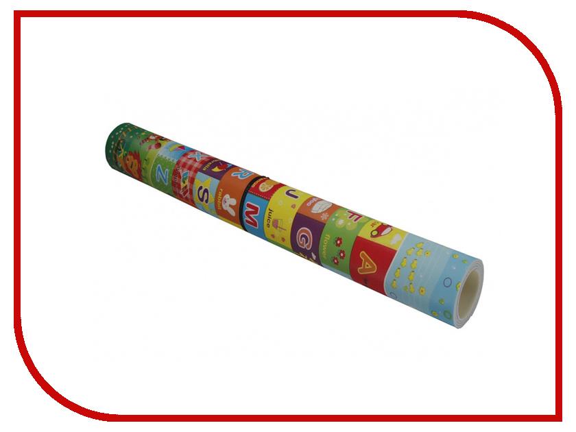 Развивающий коврик Yurim Алфавит 150x100x1cm 610092 развивающий набор магнитный алфавит м 01