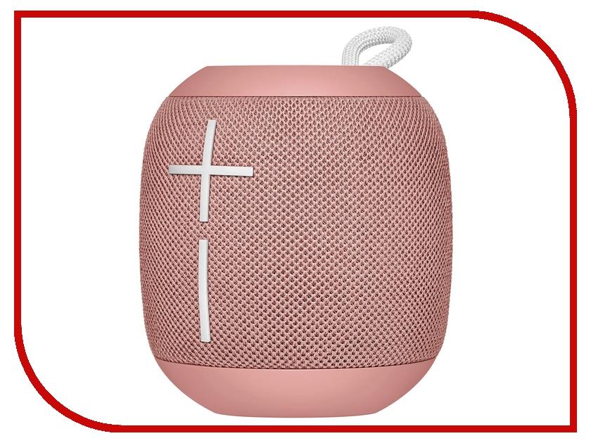 Колонка Ultimate Ears Wonderboom Pink стоимость