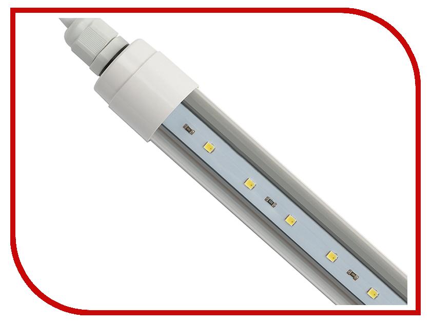 Светильник Uniel ULY-P60-10W/SCEP/K White светильник asd спб 2д 210 10 10w ip40 с датчиком white 4690612002552