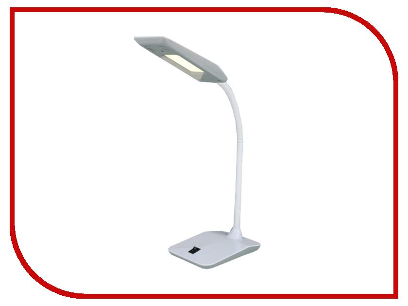 Настольная лампа Uniel TLD-545 Black-White